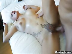 Candela X is a sexy provocative woman and her pussy is always on fire