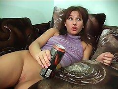 Mari russian woman and .....