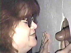 Gloryhole Amateur 1