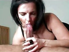 Oral Creampie Deluxe Compilation Vol. 1