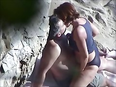 Liebe auf dem Strand