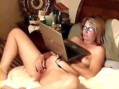 יופי גנוב וידאו של אמא יפה שלי