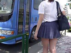 Autobusu Līnija 1 N15