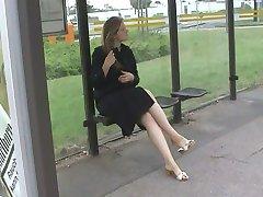 חנה Busstop