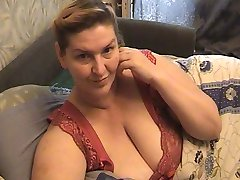 Minu Vanaema veebikaamera freind VIXEN mind Hommikul rõõm 3