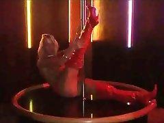 Striptizas Sudarymas