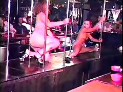 Seksikas Strippers 1 osa 2