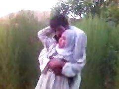 Hidden Cam ARAABIA KISS