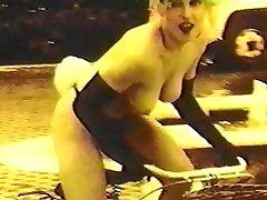 Seks - Madonna - Celoten Video