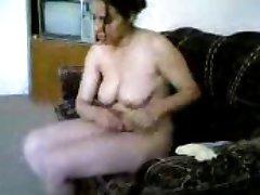 Arab Girl 4