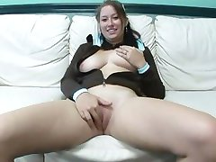 CASTING COUCH CUTIES 36 - Szene 1