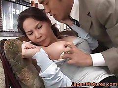 Juri Yamaguchi modello Giapponese part1