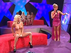 CMNF TV Strip Show