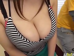 AzHotPorn.com - Prvi Kopel Spomine Busty Asian