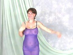 nosečnice - Nicki