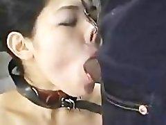 जापानी बंधक परपीड़न सेक्स
