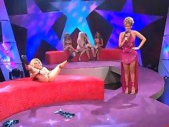 -cody milo seksi striptiz