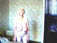 Tilda 92 let star