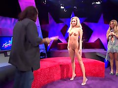 Jenna Americkej Sex Star #3