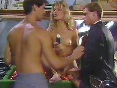 Stacey Donovan Läheb Bi ! (Väga Harv MMF Clip)