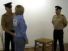 Тюремной Дисциплины