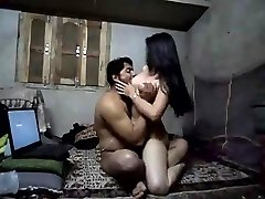 Most Hot Desi Couple Sex In Boyfriend Bedroom Dnt Miss sex