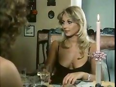 Ретро:70-х немецкая Die wilden в Lueste майнером Schulfreundin