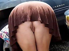 pod suknju