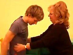 Russian mature 11