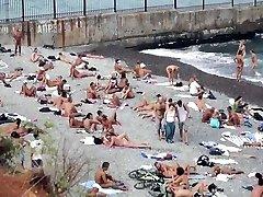 Odesas pludmales