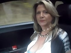 52 YO MILF bil riding prt2