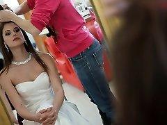 bruiloft strip