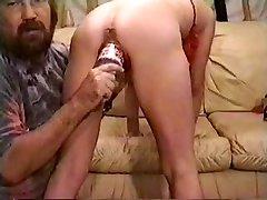 Kokso Butelį Giliai & Greitai