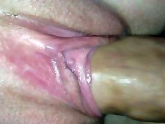 دوست دختر, anal gape #1
