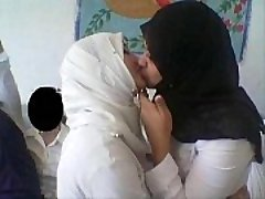 skutočné moslimské ženy