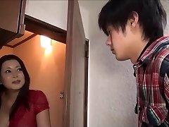 Roleplay Japonijos Motina NE jos sūnus, subtitrai anglų k