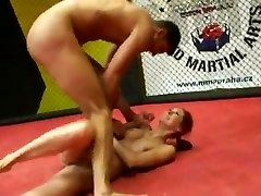 Romp Grappling