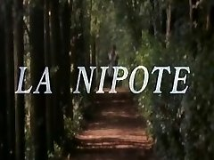 Ла племянник (1974) (итальянская эротическая комедия фам)