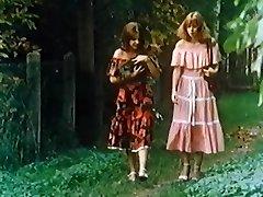 vintage de los años 70 alemán - Doppelt geschleckt haelt besser - cc79