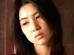 Atsuko miura aziatische model
