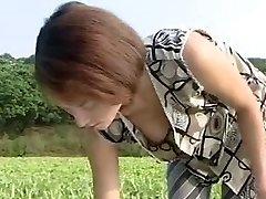 ķīniešu meitene