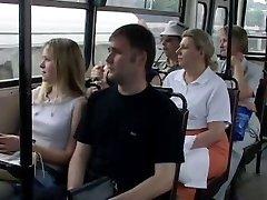 De russische Publieke sex