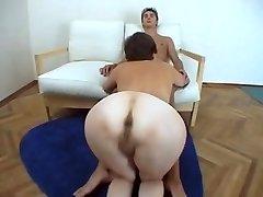 Big ass Nobriedis jāšanās