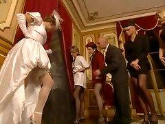 Сенклер ЛОР - вдова -Винтаж