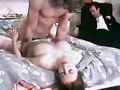 vintage bruiloft cuckold