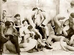 Gay Vintage video kniha 1890 - 1950 - nex-2