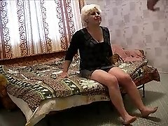 Russian Mature And Guy 214