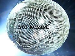Μικρο Μπικίνι Λιπαρά Χορού 3 - 01 Yui Komine