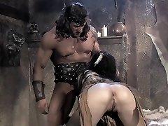 Conan De Barbaar clip2