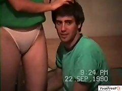 Домашнее греческое порно из 90-х